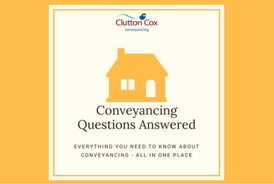Your Conveyancing Questions Answered - All In One Place