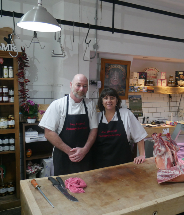 Jon Howell Family Butchers