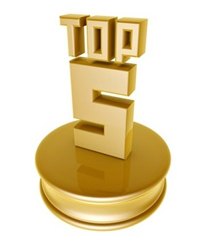 Top 5 Conveyancing Blogs 2015