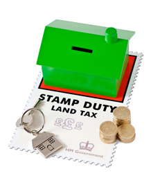 stamp duty non payment nightmares