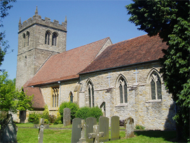 Aston Cantelow and Chancel Repair Liability