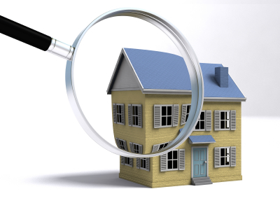 What Will The Various Searches Reveal About Your New Home?
