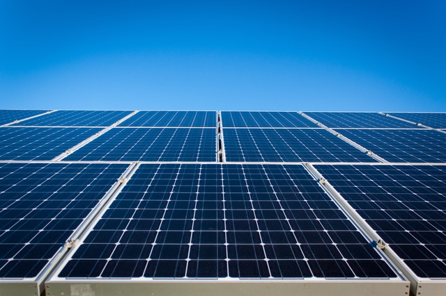 Solar Panels - A Hot Conveyancing Issue