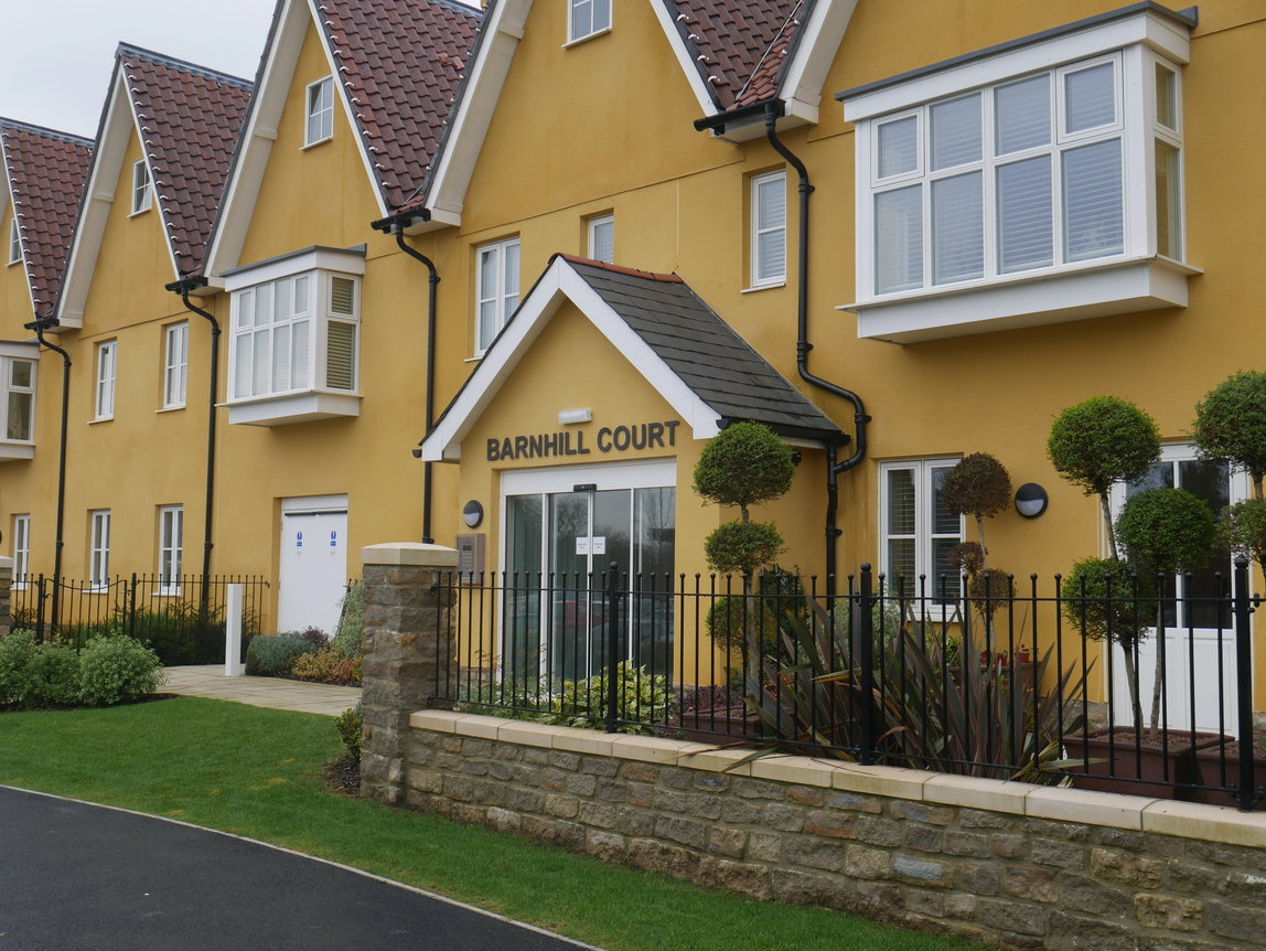 Barnhill Court Chipping Sodbury