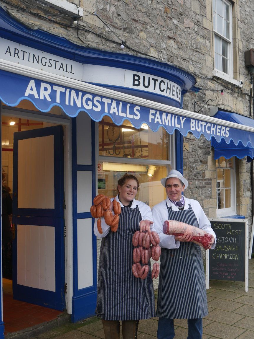 Artingstall Family Butchers