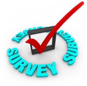 Why you need a survey when buying a new home