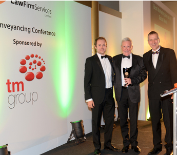 clutton cox conveyancing award winners
