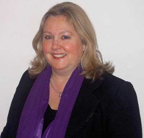 A Photo of Hilary McIlveen, Consultant Solicitor at Clutton Cox Solicitors, Chipping Sodbury