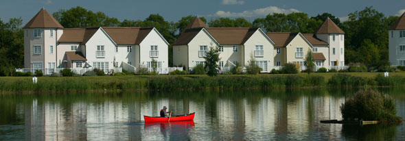 holiday homes at the watermark cotswold water park