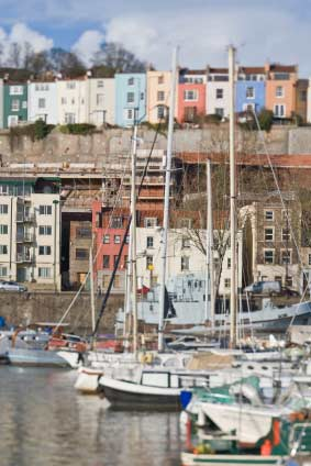 all ship shape and bristol fashion