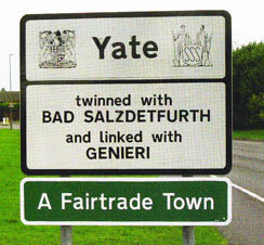 yate, bristol, south gloucestershire